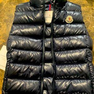Authentic Moncler vest